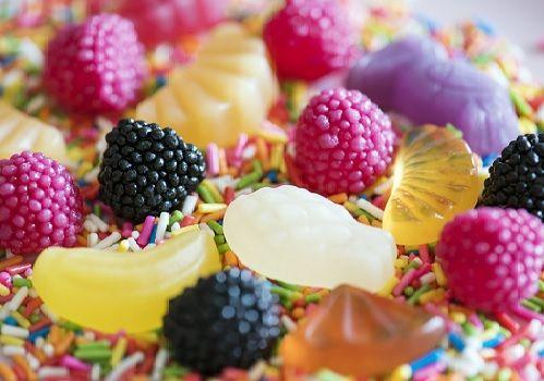 saldumynai Taurinas